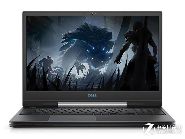 i7-8750H+RTX 2060 戴尔新G5游戏本官网卖1万3