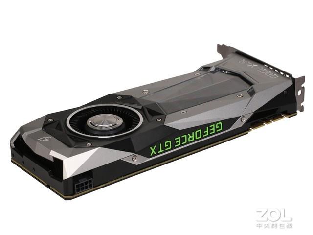 NVIDIA GeForce GTX1080 8G售价5999元