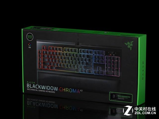 体验升级 我们推荐使用这几款机械键盘