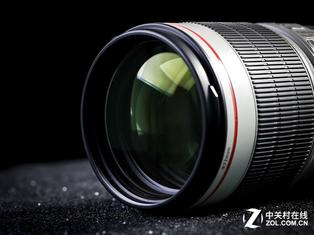 大光圈带防抖 佳能70-200mm f/2.8L IS III