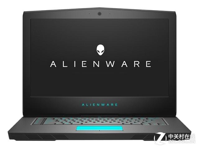 Alienware15.6英寸游戏本官网仅售17699