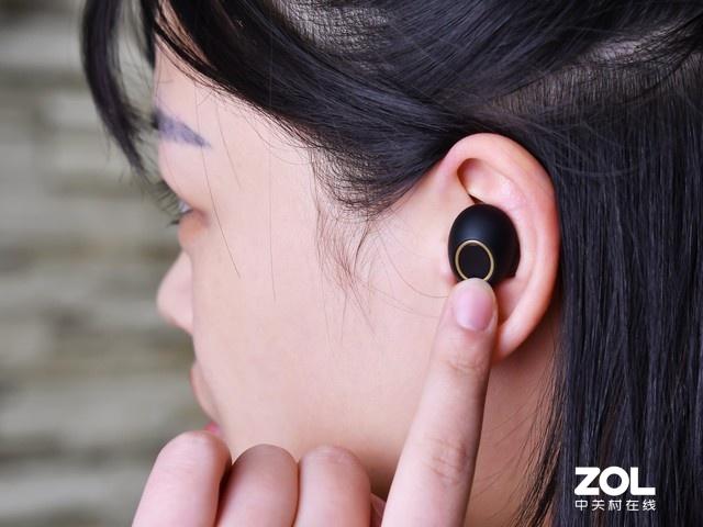 轻如无物 声动人心 钛度奋豆真无线蓝牙耳机评测
