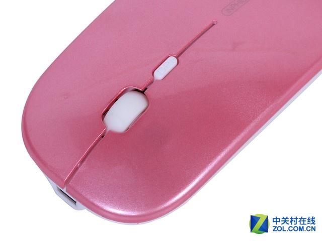 热销精品 英菲克P-M1可充电无线鼠标