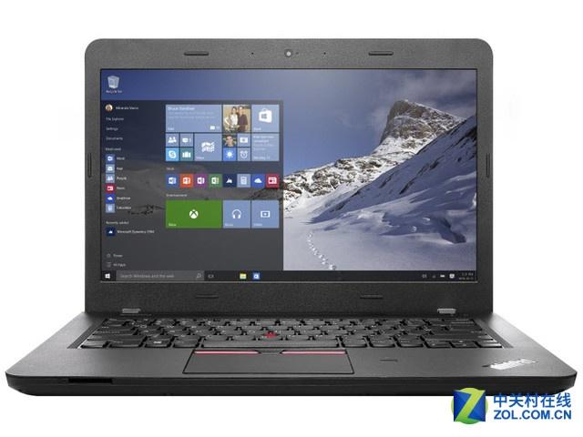 金属面板 ThinkPad E460-2CD深圳报4800