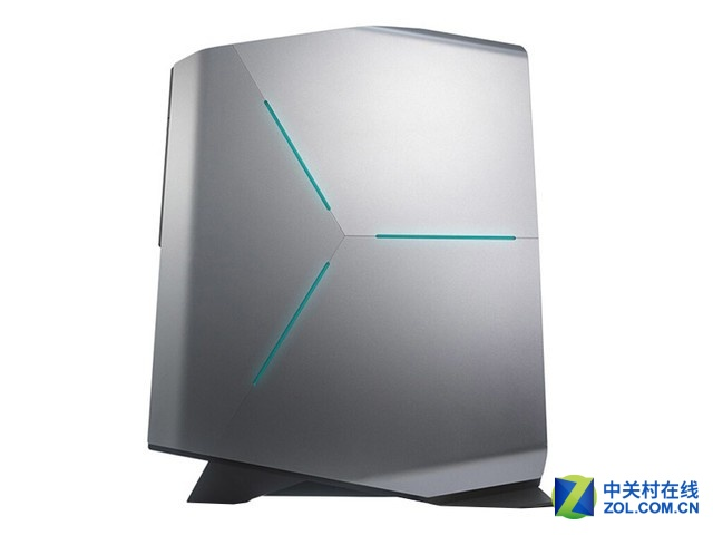 Alienware Aurora水冷游戏主机 优惠促销