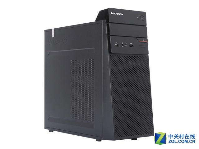 企业采购首选 联想 T6900C台式深圳4100