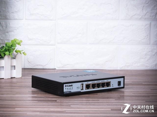 千兆网络升级 D-Link DI-7003G路由促销