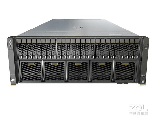 华为5885H V5高性能服务器优惠促销 售价54259元