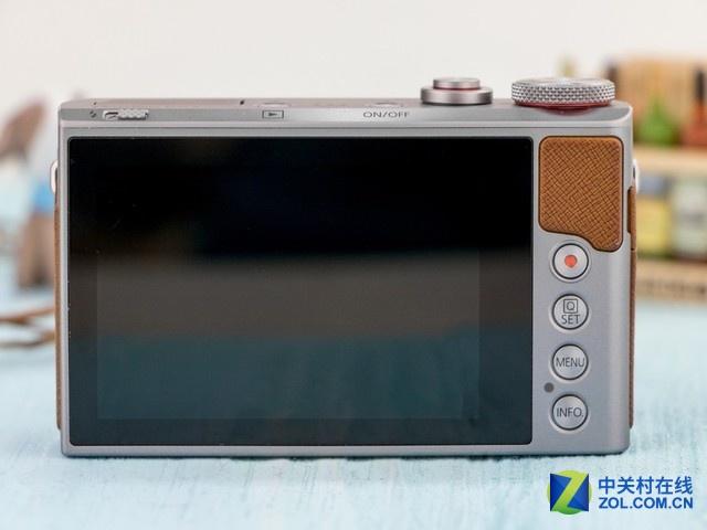 便携相机高画质 佳能G9X Mark II 2899元
