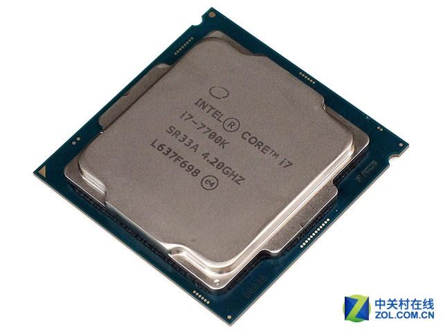 七代i7多线程处理器 经久不衰的选择