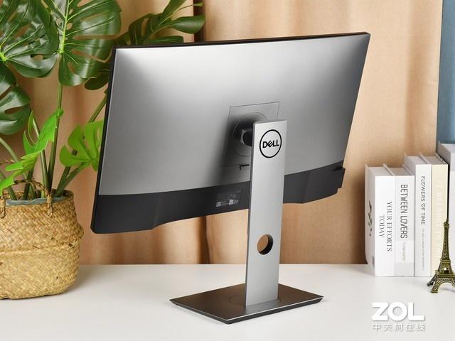 编辑点评:戴尔U2720QM显示器怎么样?