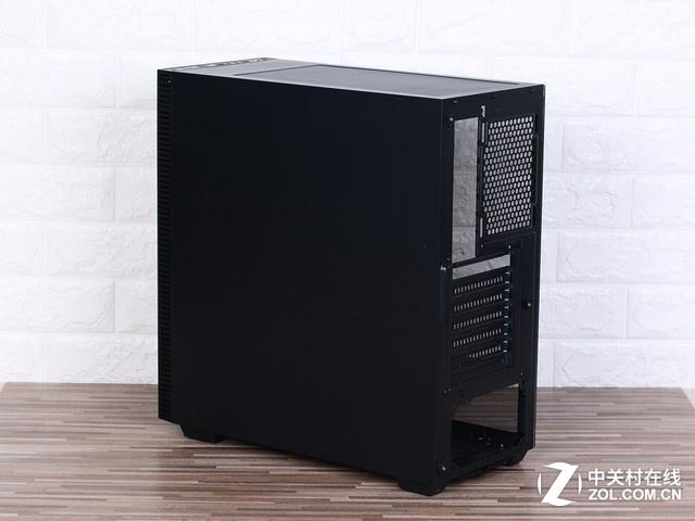 炫彩机箱 航嘉GX600H京东售价169元