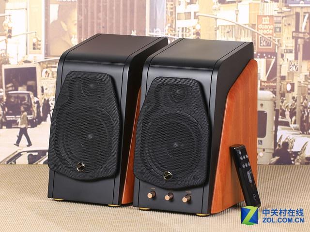 三千元价位 三款极具性价比的音箱盘点