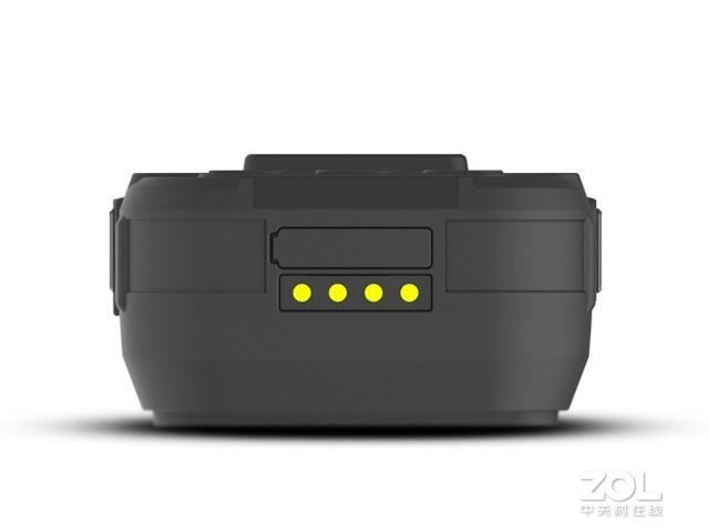 更小更强更精致 惠普A5s执法记录仪体验