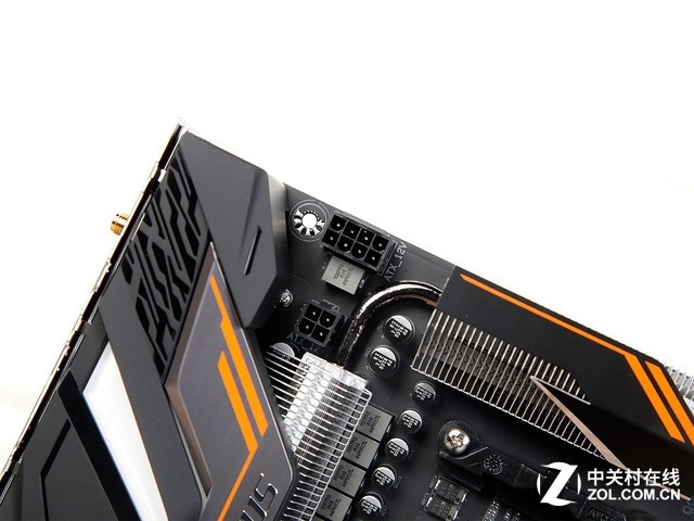 技嘉X470 AORUS GAMING 7 WIFI主板上市