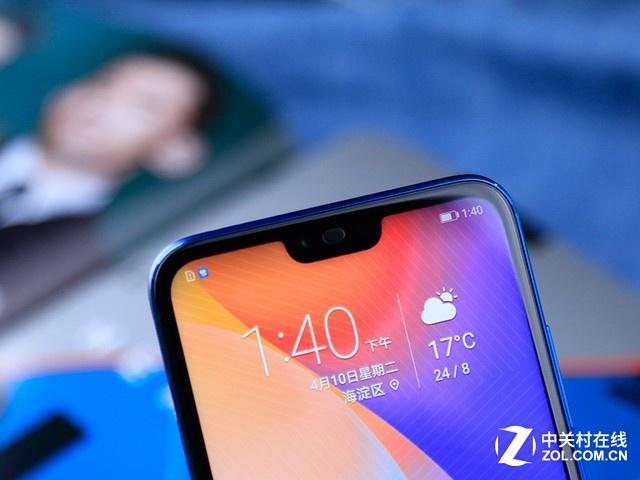 """荣耀10 AI拍照解析 让你""""爱""""上手机摄影"""