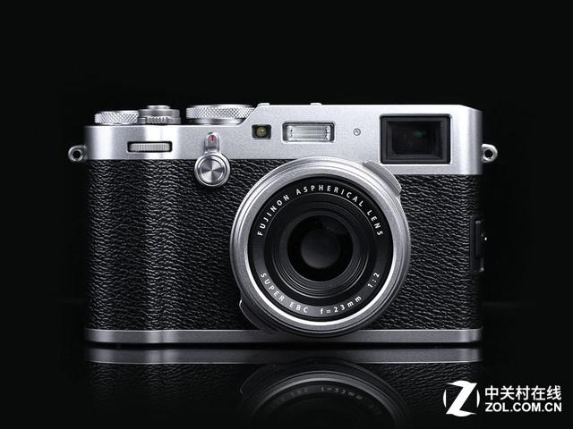 除了外形以外,富士X100F的相机性能如何?