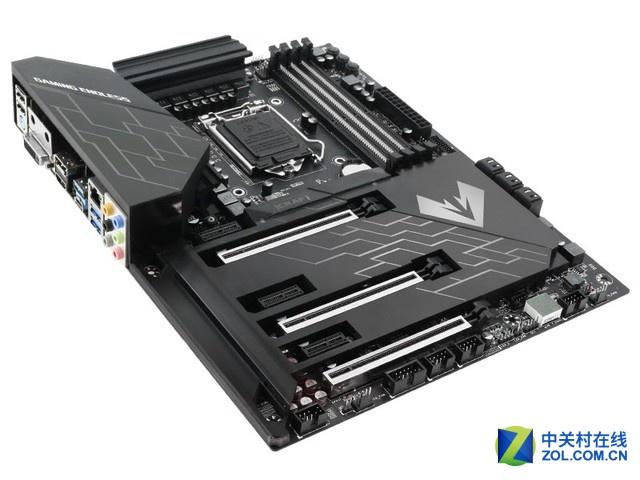 电竞之心 铭瑄 MS-iCraft Z390 Gaming促销