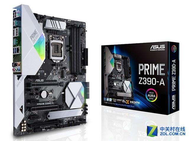 经典大师 系列 华硕PRIME Z390-A促销