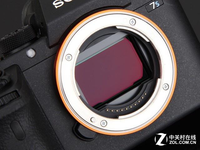8K视频?索尼A7SIII和A6900部分参数曝光