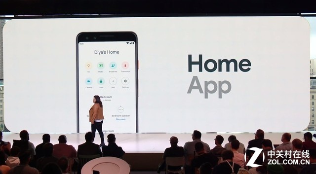 科技前线:谷歌Pixel前置双摄玩哪样
