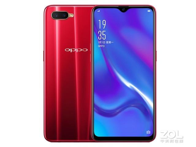 OPPO K1手机全网通售价1599元