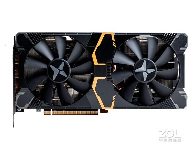 迪兰RX 5600XT X战将PLUS 1080P就买它