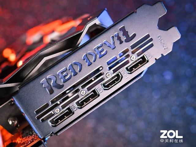 恶魔降临 撼讯RX 5700 XT红魔评测
