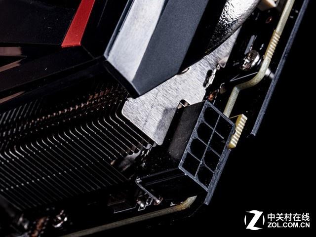 游戏爆款 迪兰RX580 8G X-Serial战神显卡