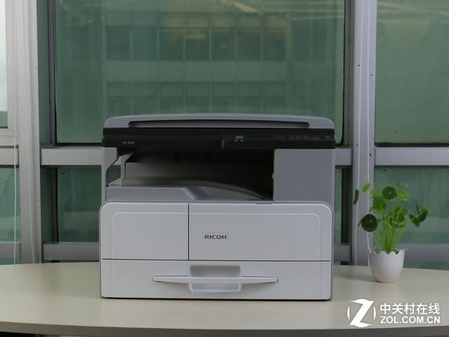 优惠促销 理光2014黑白复印机售2900元