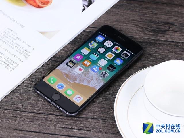 旗舰降价也疯狂 iPhone 8下单直降600元