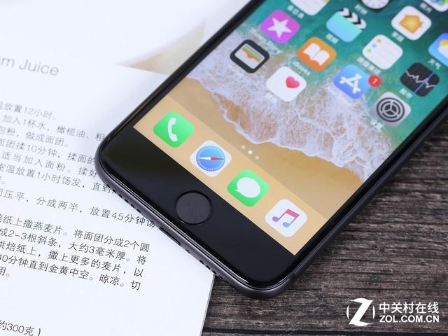 备受冷落:苹果开始削减iPhone 8订单