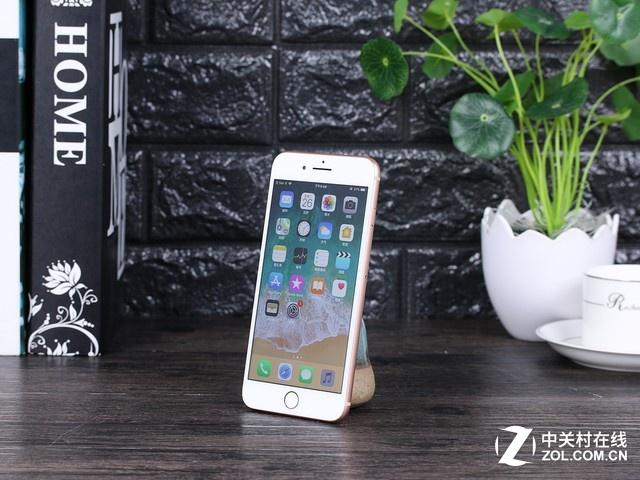 天猫iPhone 8 Plus限时秒杀 低至5488元