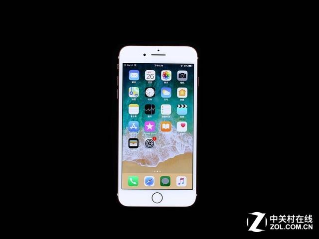 最高优惠700 苹果8P一降再降性价比凸显