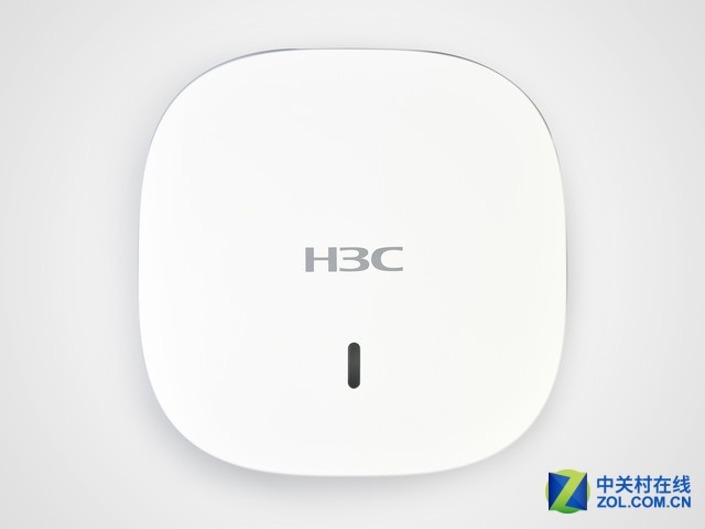 H3C WAP723-W2获2018年度卓越科技产品大奖