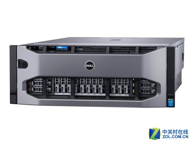 戴尔R930服务器售61100元
