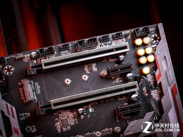 影驰Z390 GAMER评测