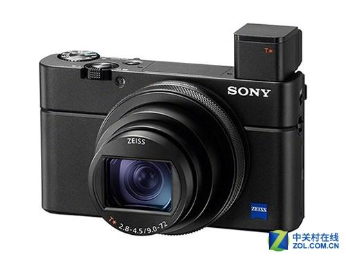 4K视频2400万像素 佳能将要发新卡片相机G5X Ⅱ