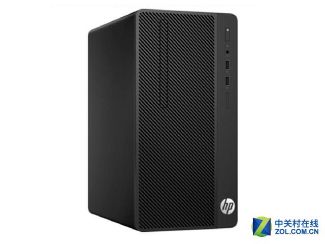 HP Z2 G4 SFF工作站促销售价4999元