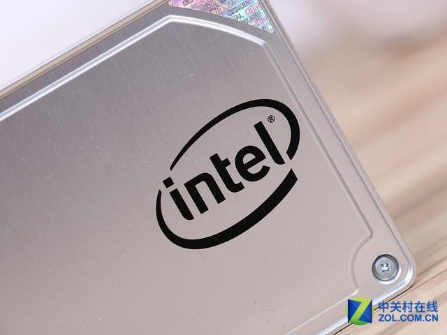 英特尔高端固态硬盘 PLUS会员更优惠