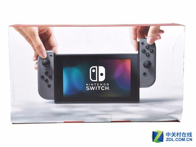 因技术问题 新版Switch可能将延期上市