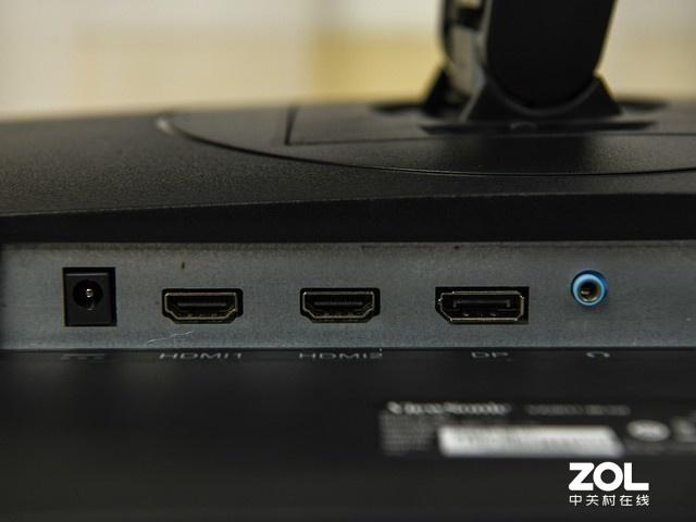 优派 VX2831-4K-hd 评测