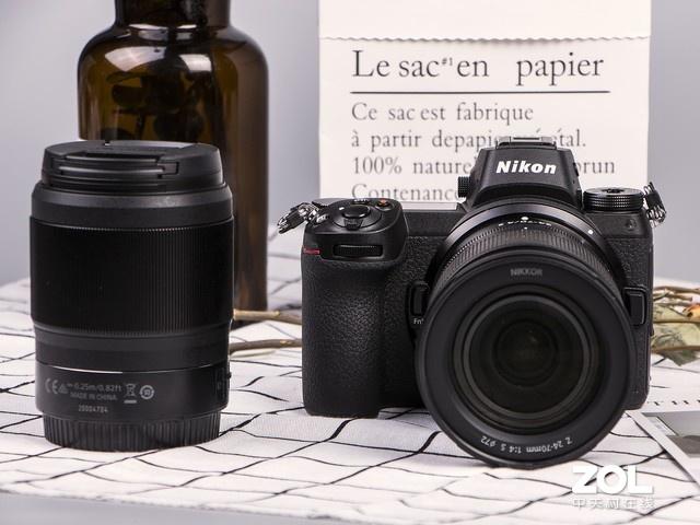 尼康D860/D6/Z8等相机要发布了?