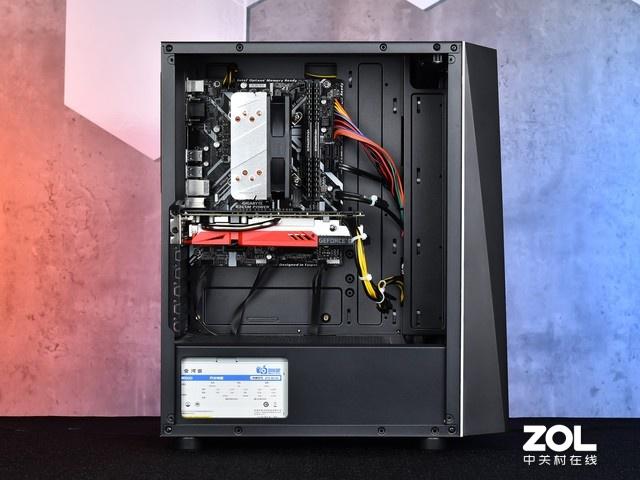 比起DIY电脑 买整机的优势在哪?