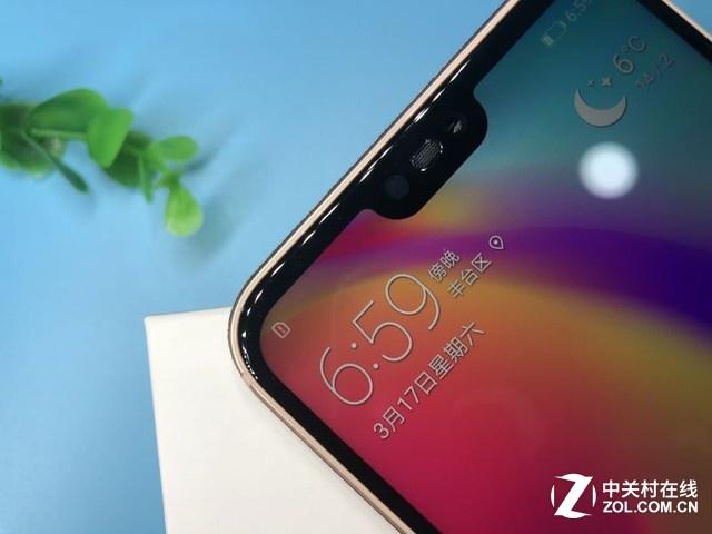 暑期最值得买的四款手机 颜值在线性能强