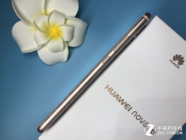 高颜值全面屏 HUAWEI nova 3e天猫促销