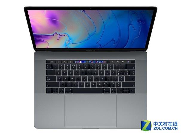 2018款Macbook pro 15寸售价19290元