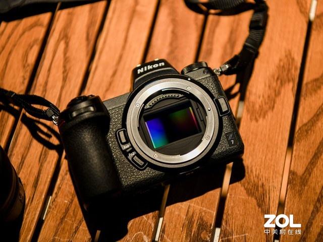 尼康Z7全画幅微单相机 超高像素的体验