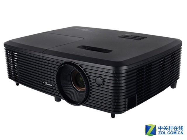 中短焦高清投影机 奥图码EH345售5399元