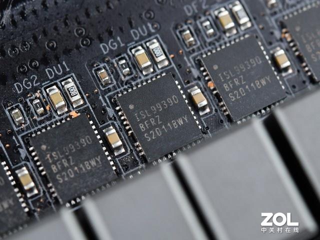 超级雕又升级了 技嘉Z590 AORUS MASTER主板评测